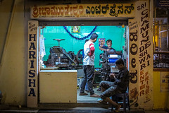 India   Storefronts