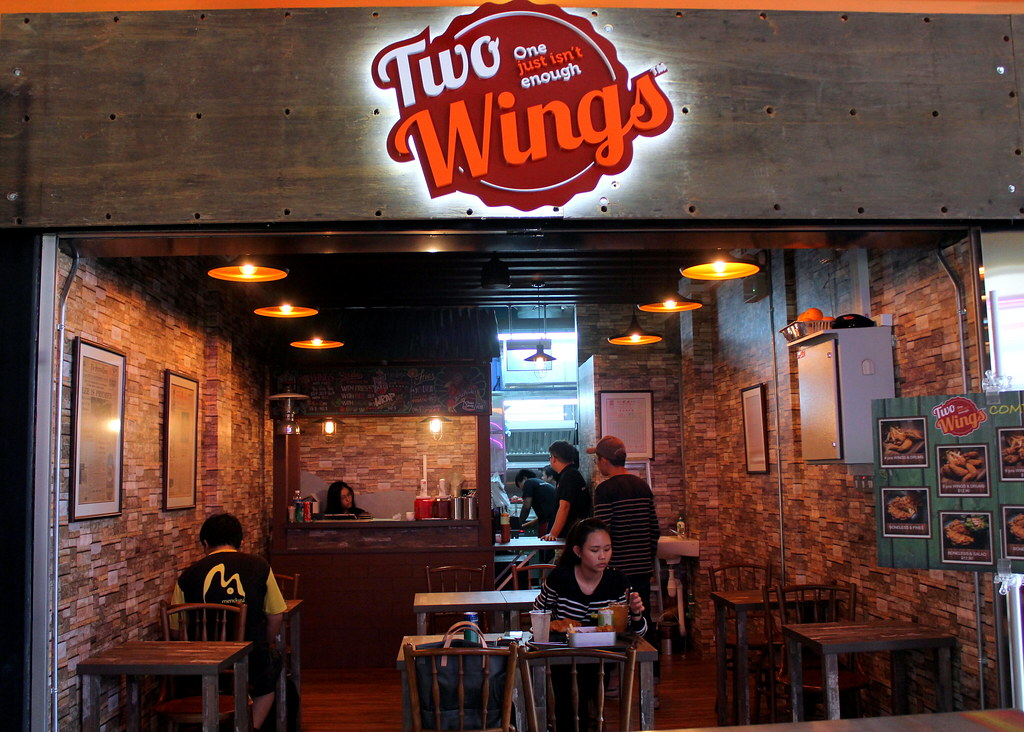 two wings @ timbre plus