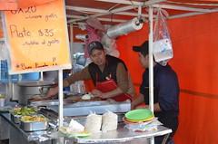 Food seller # Venedor de menjar
