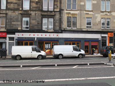 Best Pizza Places In Edinburgh