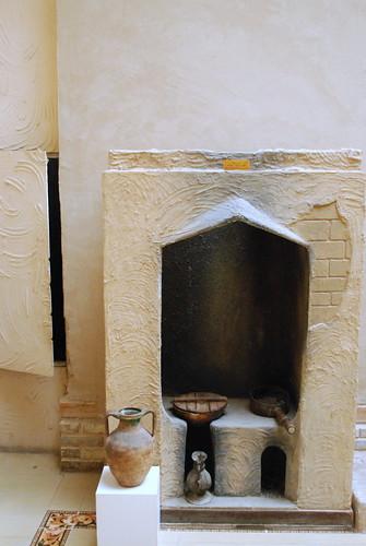 kitchen museum asia stove tajikistan ethnography khujand тоҷикистон sughd осорхона хуҷанд суғд