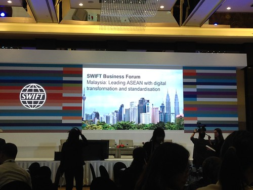 SWIFT Business Forum 2016