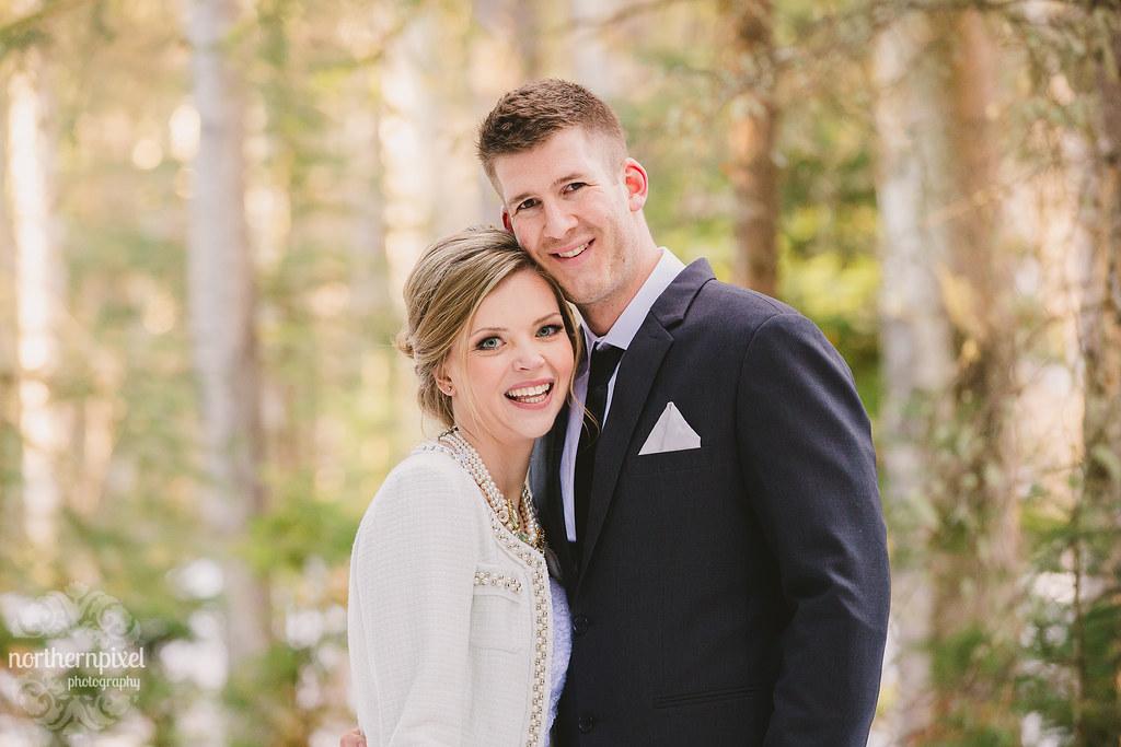 Newlyweds - Prince George BC Northern Pixel