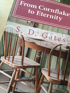 Book, From Cornflakes to Eternity by S.D.Gates