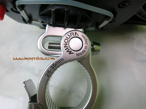 Minoura iH-220-M Made In Japan