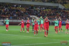 Steaua-ASA, 2-1