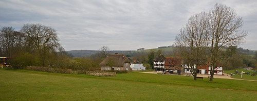 Weald and Downland Open Air Museum 2