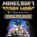 Minecraft: Story Mode – Season Pass Deluxe