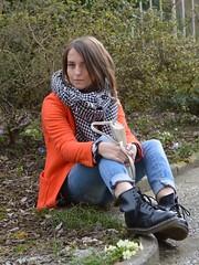 blazer, orange, primule, wildflower girl (16)