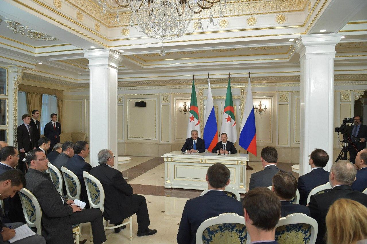 العلاقات الجزائرية الروسية - صفحة 2 26404151290_5a4aaa82eb_o