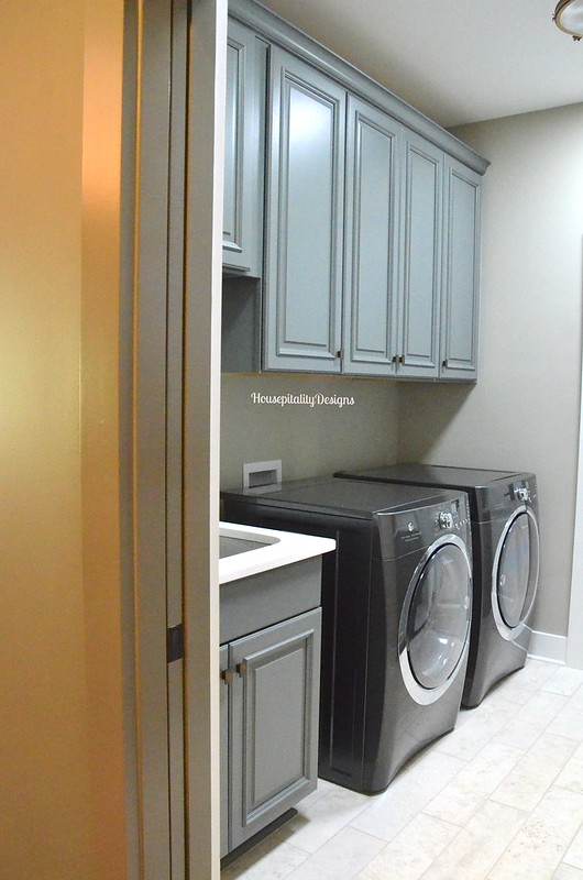 Laundry Room - Housepitality Designs