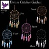 [ free bird ] Dream Catcher Gacha Key