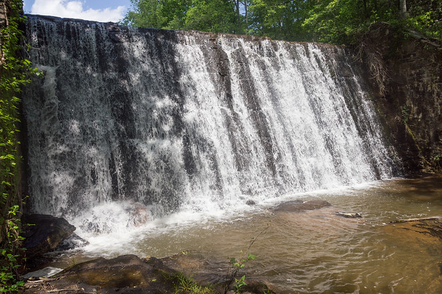 Todd Creek Dam - 4