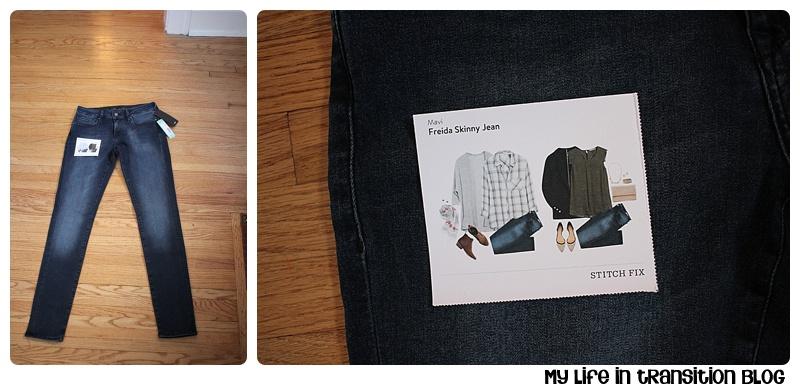 Mavi Freida Skinny Jean $98
