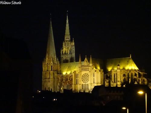 La Nocturne de Chartres