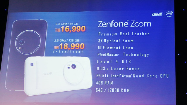 Zenfone Zoom