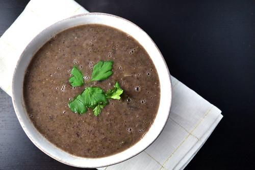 Brazilian-Black-Bean-Soup