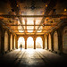 Bethesda Terrace, Central Park NYC by FotoByOliver