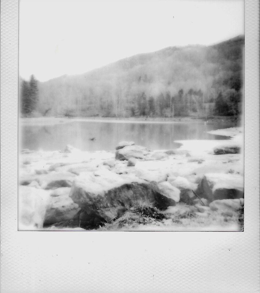 Martin's Fork Lake