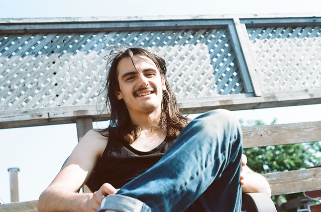 Michael Rault, At his old home in Toronto