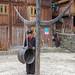 Guizhou, Datang village : Short Skirt Miao #20 by foto_morgana