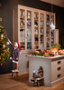 Christmas Kitchen Shoot