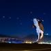 Vancouver's Digital Orca Vs. Ursa Major by Daniel G Photography