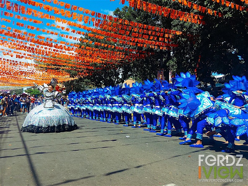 Pleasing colors of Sinulog 2016 captured with the Asus Zenfone Zoom