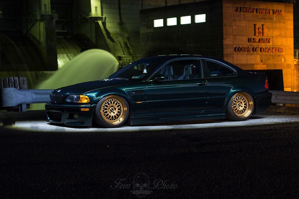 Oxford Green Slicktop Bmw M3 Forum Com E30 M3 E36 M3 E46 M3
