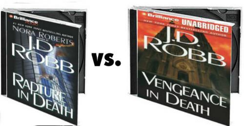 Rapture vs Vengeance