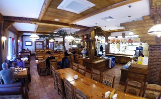 Cafe Alan Ash