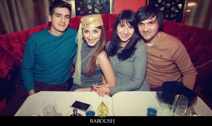 Le Baroush Restaurant Geneva (011)
