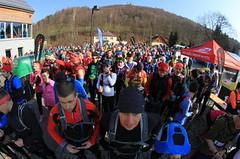 Horskou výzvu poběží v pěti závodech i jednotlivci