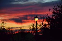 2015-12-31 (7) sunset in Glen Dale MD