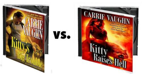Big Trouble vs Raises Hell