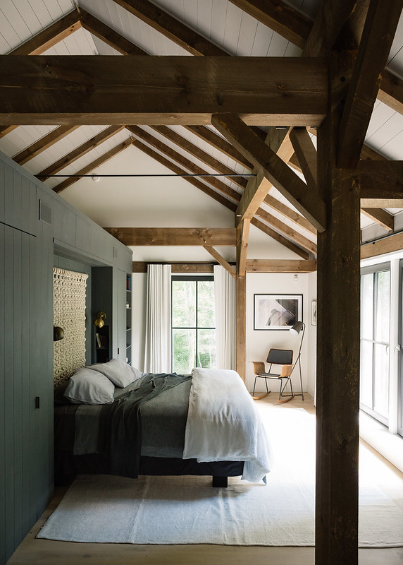 dwell cover story  hudson valley passive house  barn  u0026 sauna tower