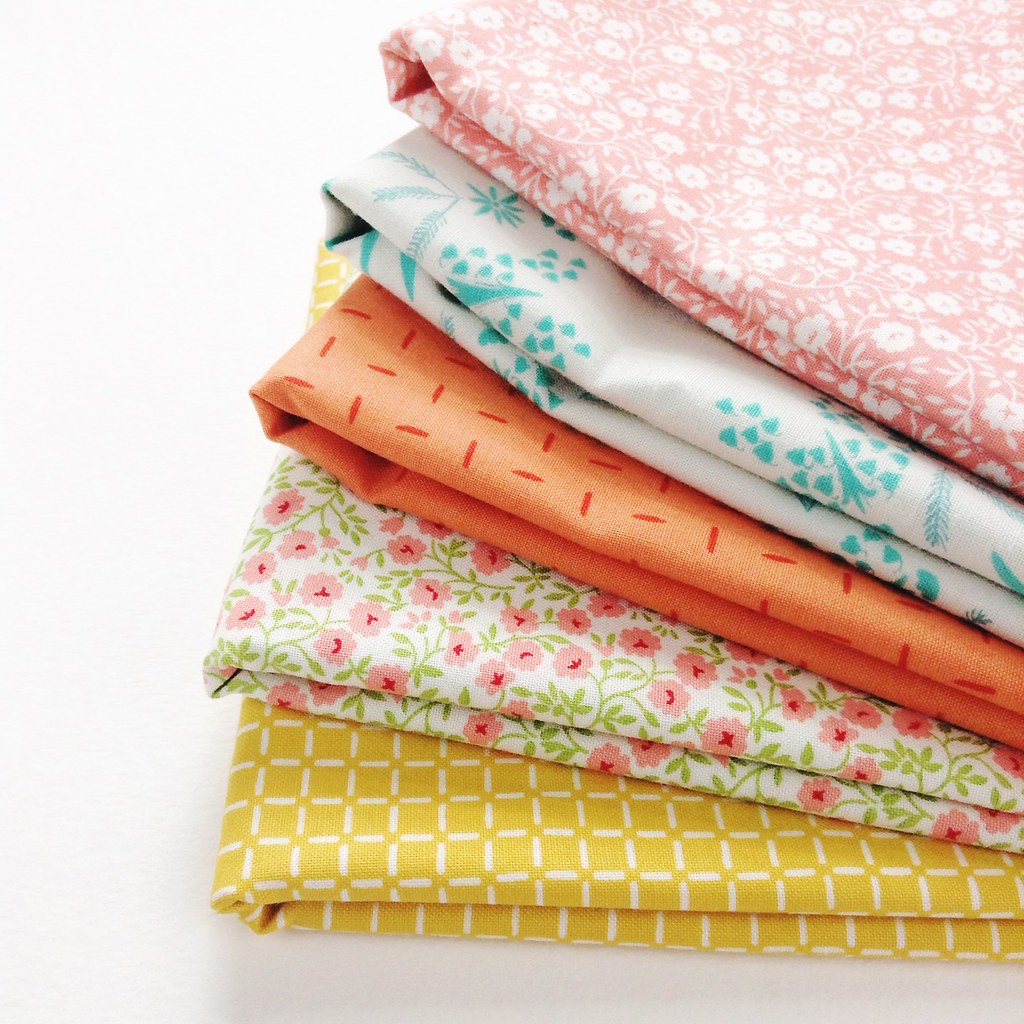 Fabrics to Have and to Hold