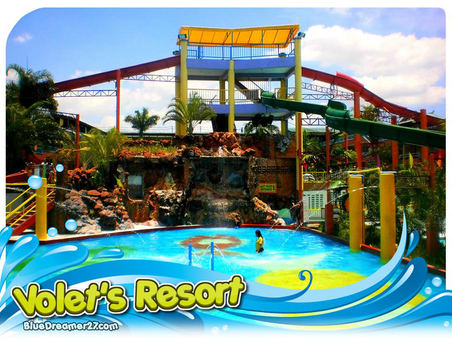 List of affordable resorts in cavite that you should visit this summer it 39 s me bluedreamer for Cheap resorts in ecr with swimming pool