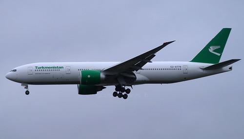 B772 - Boeing 777-22K(LR)