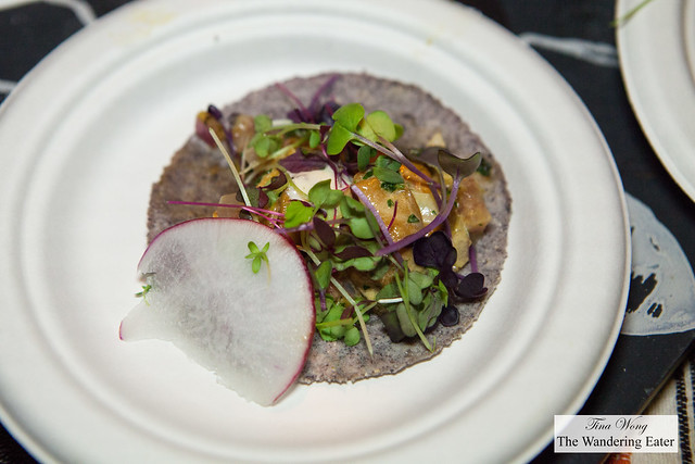 Taco de Meijillon by Black Ant