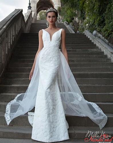 Salon de Mariaj Cocos-Tot luxul și eleganța modei de nuntă într-un singur loc! > ASPEN