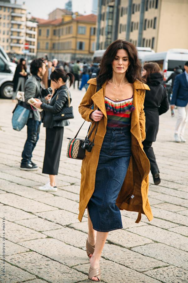 25147961821 dac9a40838 o - Стритстайл от Яны Давыдовой: Неделя моды в Милане, показ Gucci