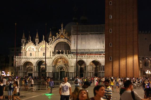 [056/366] Venezia di notte