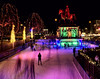 Ice rink Cologne by hbothmann