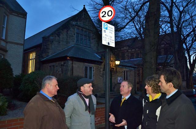 Tom Brake MP in Newcastle Feb 16 (27)