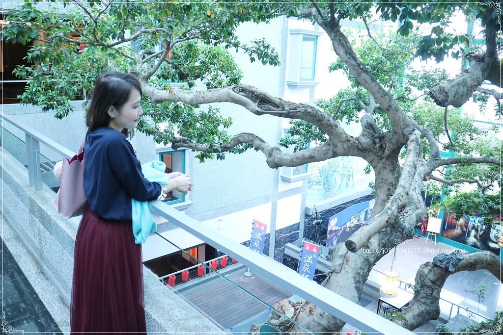 東森海洋溫泉酒店 (22)