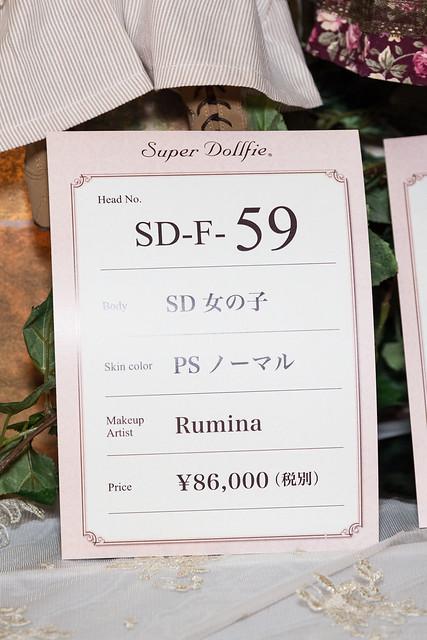 HTドルパ京都13 フルチョイスワンオフ SD F-59