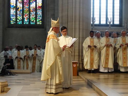 160323 - Chrism Mass