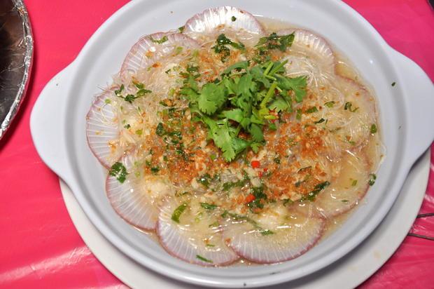 Ocean Seafood Restaurant Puchong 11
