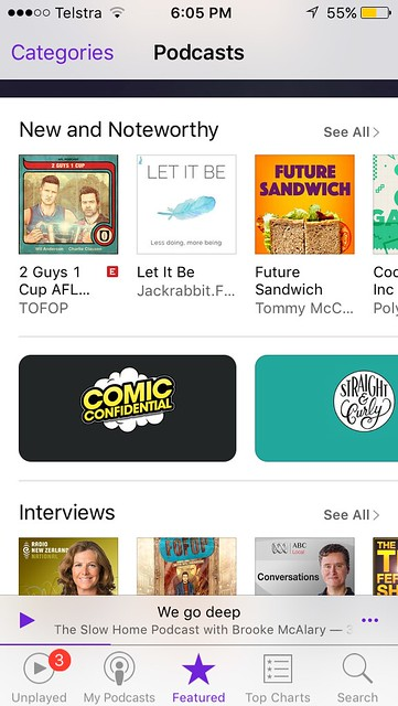 6 iphone new and noteworthy